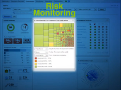 Business Continuity Planning Dashboard