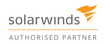 Authorized SolarWinds Partner Reseller
