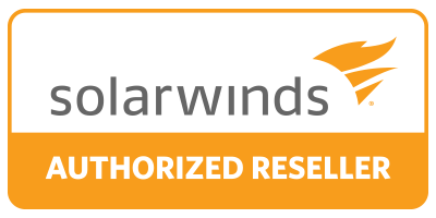 Abraxax solarwinds authorized reseller